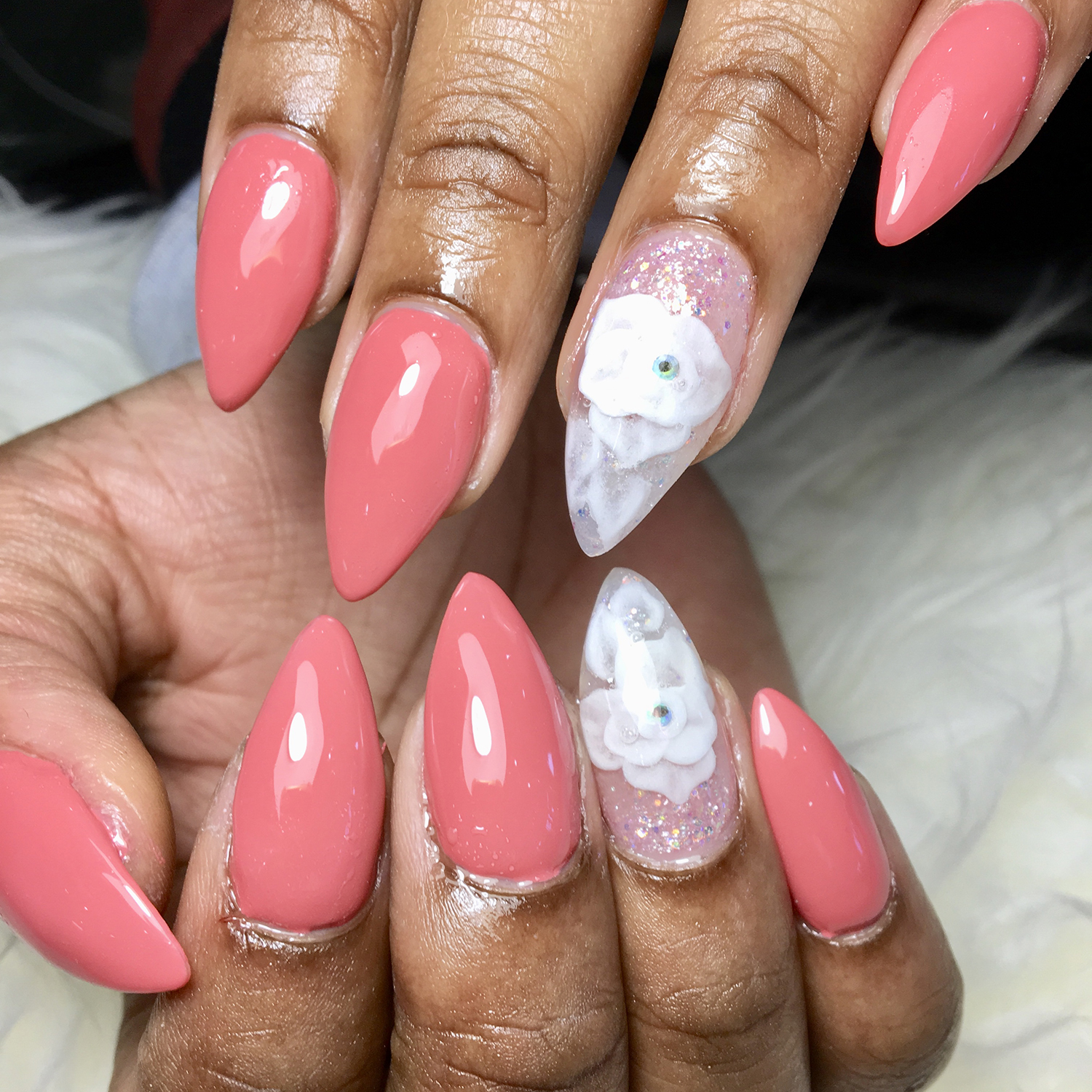 Services Pricing Lovely Nails Salon Toronto